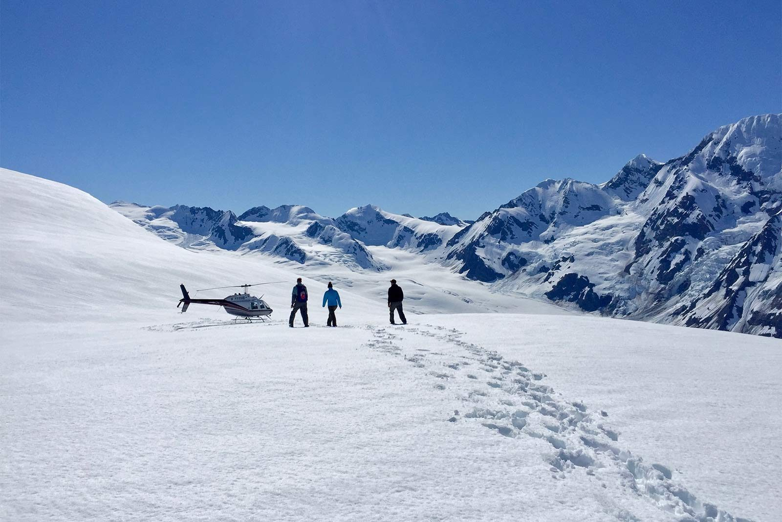 Hiking Tours Alaska Glacier Tours